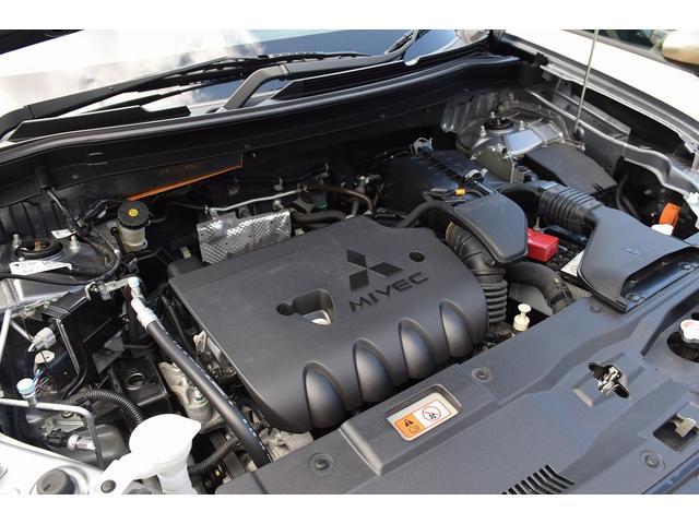 三菱 アウトランダー 24GナビPKG/4WD/フルセグTV/B・Sカメラ/FCM