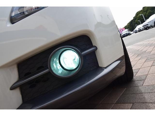 スズキ スイフト スポーツ/5MT/OZ17AW/GReddy車高調/社外ナビ