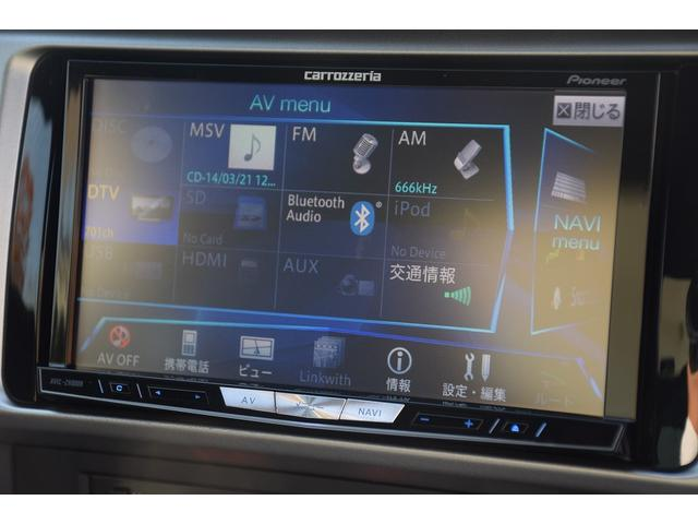 スバル BRZ S/6MT/STIエアロ/HDDナビ・フルセグTV/HID