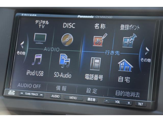 スバル インプレッサ WRX STI Aライン/純正SDナビ/フルセグTV/HID
