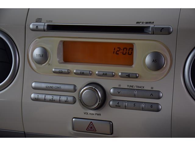 スズキ アルトラパン X/純正CDオーディオ/プッシュスタート/スマートキー
