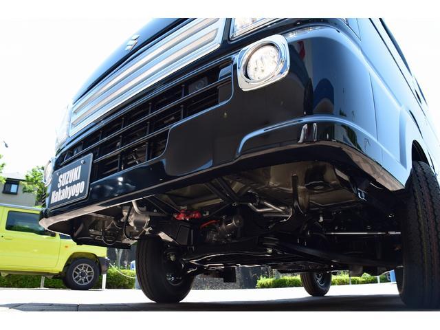 X/5MT車/パートタイム4WD/HIDヘッドライト/(15枚目)