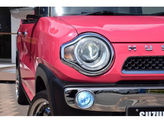 X レーダーブレーキサポート/HIDヘッドライト/フォグライト/ケンウッドメモリーナビ/地デジ/運転席シートヒーター/革巻きステアリング/プッシュスタート/スマートキ/電格ミラー/ドラレコ(4枚目)