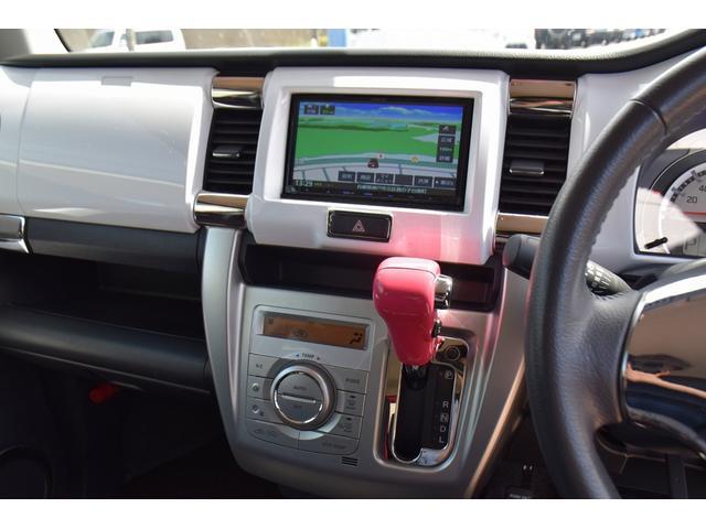 X レーダーブレーキサポート/HIDヘッドライト/フォグライト/ケンウッドメモリーナビ/地デジ/運転席シートヒーター/革巻きステアリング/プッシュスタート/スマートキ/電格ミラー/ドラレコ(30枚目)