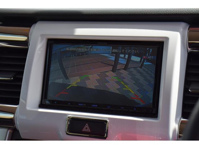 X レーダーブレーキサポート/HIDヘッドライト/フォグライト/ケンウッドメモリーナビ/地デジ/運転席シートヒーター/革巻きステアリング/プッシュスタート/スマートキ/電格ミラー/ドラレコ(31枚目)