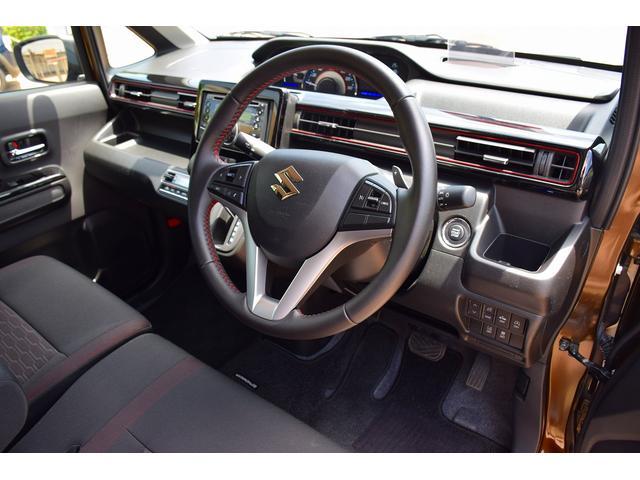 ハイブリッドT デュアルセンサーブレーキ/ヘッドアップディスプレイ/ターボ車/パドルシフト/クルコン/ステリモ/運転席シートヒーター/LEDヘッドライト/LEDフォグライト/シートリフター/ユピテル前後ドラレコ(12枚目)