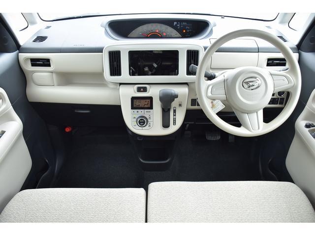X SAIII スマートアシストIII/届出済未使用車/ヘッドライトレベライザー/オートハイビーム/リアプライバシーガラス/電格ミラー/チルトステアリング/プッシュスタート/スマートキー/ベンチシート(2枚目)