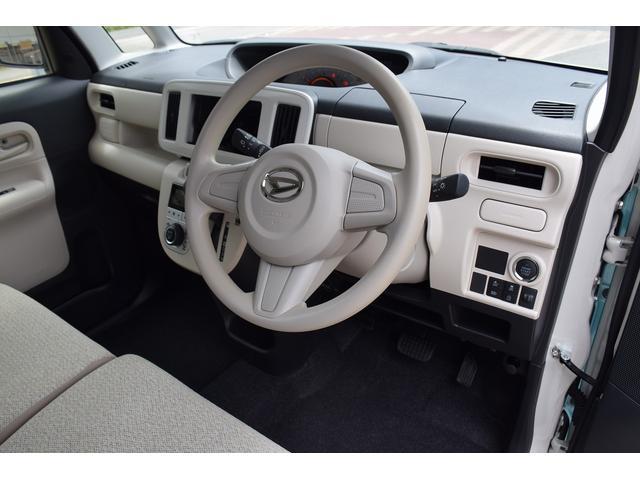 X SAIII スマートアシストIII/届出済未使用車/ヘッドライトレベライザー/オートハイビーム/リアプライバシーガラス/電格ミラー/チルトステアリング/プッシュスタート/スマートキー/ベンチシート(15枚目)