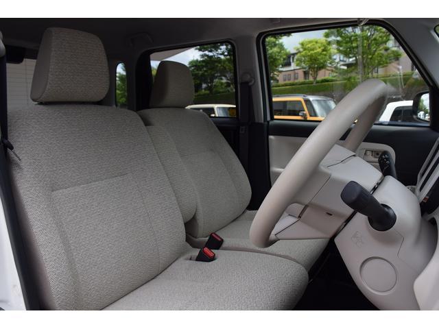 X SAIII スマートアシストIII/届出済未使用車/ヘッドライトレベライザー/オートハイビーム/リアプライバシーガラス/電格ミラー/チルトステアリング/プッシュスタート/スマートキー/ベンチシート(18枚目)