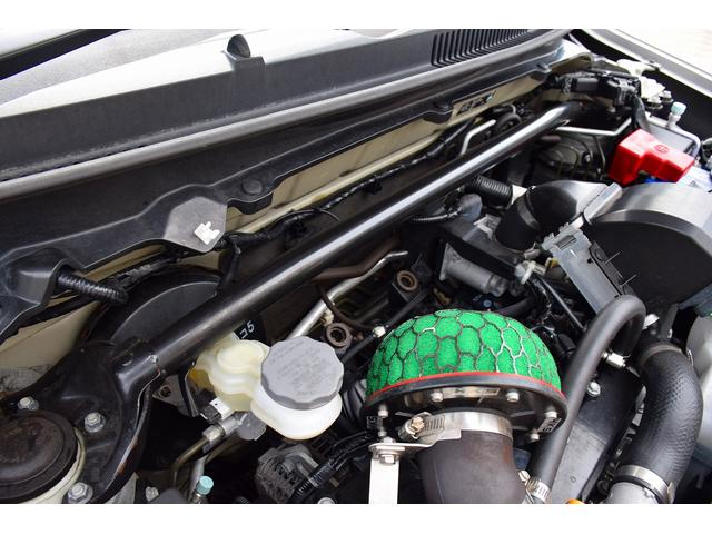 ベースグレード 5速MT車 HKSマフラー HKSエアクリーナー ブースト計 レカロシート カロッツェリアオーディオ HIDヘッドライト オートライト 純正15インチアルミ プッシュスタート スマートキー(10枚目)