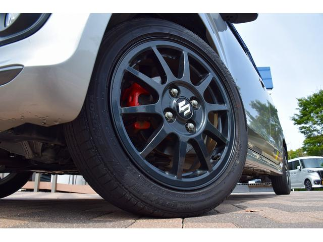 ベースグレード 5速MT車 HKSマフラー HKSエアクリーナー ブースト計 レカロシート カロッツェリアオーディオ HIDヘッドライト オートライト 純正15インチアルミ プッシュスタート スマートキー(38枚目)