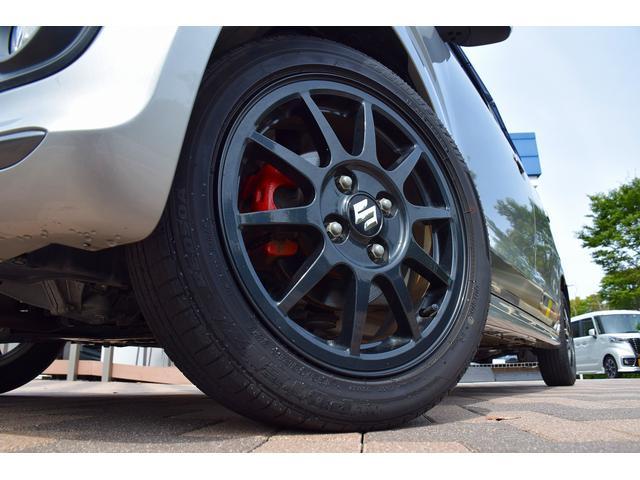 ベースグレード 5速MT車 HKSマフラー HKSエアクリーナー ブースト計 レカロシート カロッツェリアオーディオ HIDヘッドライト オートライト 純正15インチアルミ プッシュスタート スマートキー(43枚目)