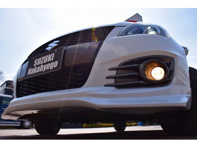 ベースグレード カロッツェリアオーディオ HIDヘッドライト フォグライト オートライト パドルシフト ステリモ クルコン 革巻きステアリング 電格ミラー プッシュスタート ドラレコ 社外17インチアルミ ETC(8枚目)