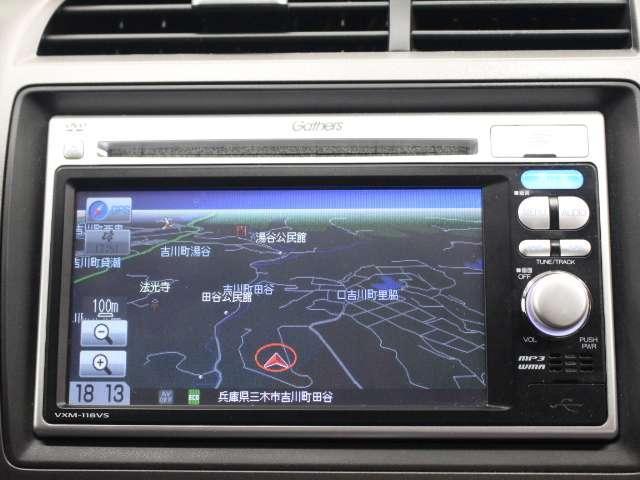 ホンダ ストリーム X スタイリッシュパッケージ ワンオーナー車 Mナビ ワンセグ