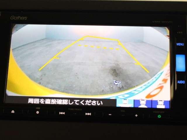 G・EX 当社デモカー メモリーナビ フルセグTV(19枚目)