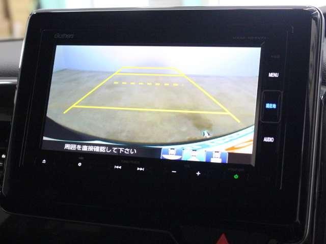 G・EXホンダセンシング 当社デモカー コーティング施工済み(17枚目)