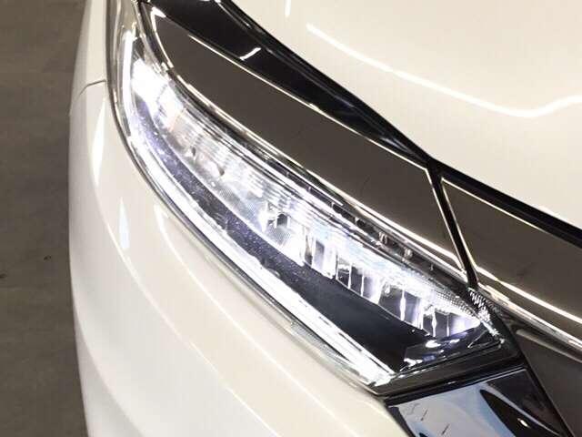 「ホンダ」「ヴェゼル」「SUV・クロカン」「兵庫県」の中古車17