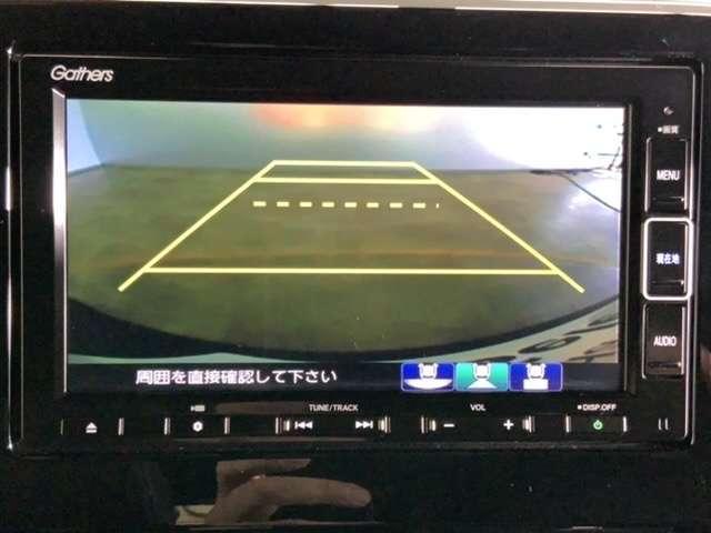 G・EXターボホンダセンシング 当社レンタUP 純正ナビ R(4枚目)