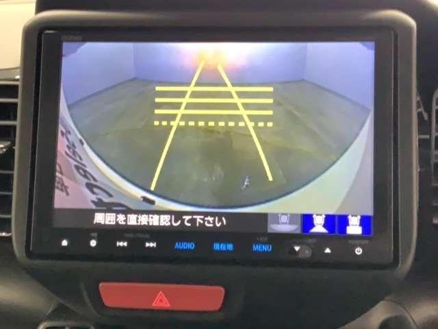 G・Aパッケージ ワンオーナー純正8INナビRカメラ衝突軽減B(4枚目)