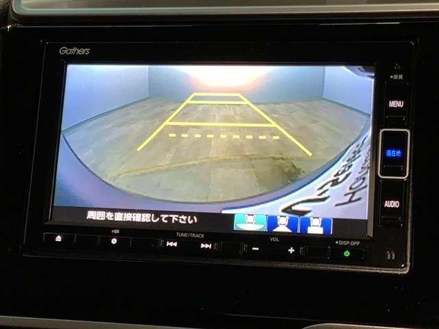 13G・L ホンダセンシング 当社デモカー ホンダセンシング(4枚目)
