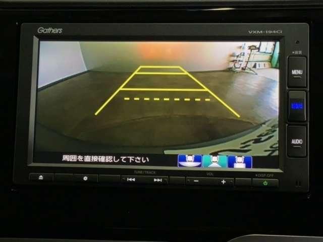 13G・L ホンダセンシング 当社試乗車 純正ナビ Rカメラ 前後ドラレコ(4枚目)