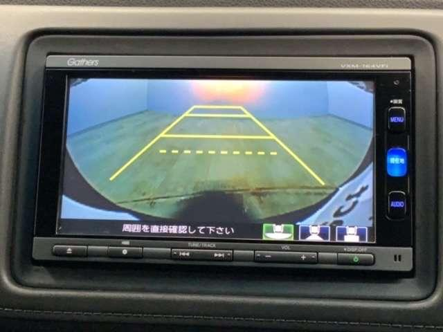 X・ホンダセンシング ワンオーナー 純正ナビ フルセグ Rカメラ(4枚目)