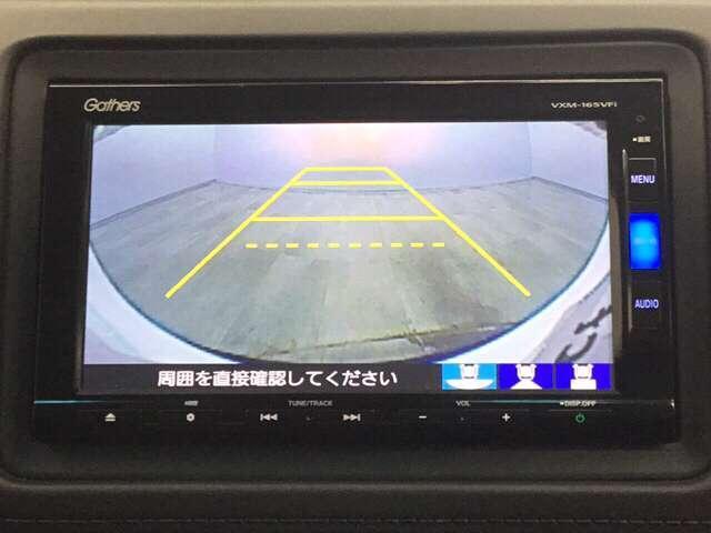 X・ホンダセンシング ワンオーナー純正ナビ ドラレコ 衝突軽減B(4枚目)