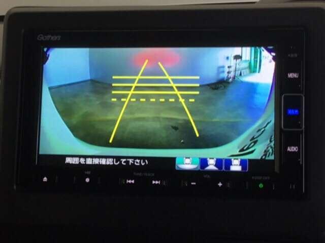 G・Lホンダセンシング 当社試乗車 純正ナビ フルセグ Rカメラ ETC(4枚目)