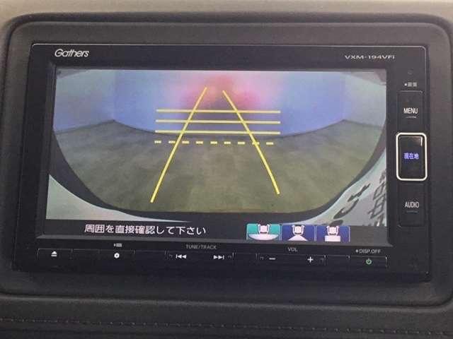 X・ホンダセンシング ワンオーナー純正ナビ フルセグ RカメラETC(4枚目)