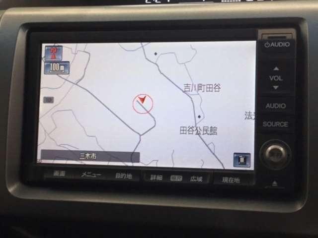 Z インターナビセレクション ワンオーナー純正HDDナビ フルセグ Rカメラ(3枚目)