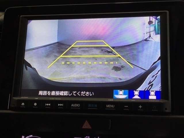 e:HEVクロスター 当社試乗車純正8INナビRカメラ前後ドラレコ(4枚目)