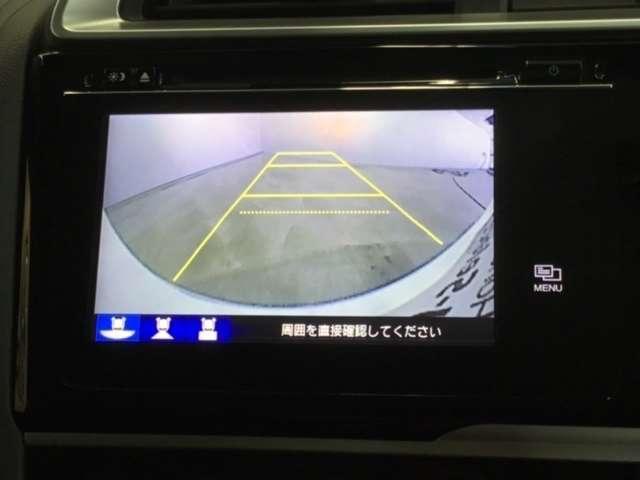 Lパッケージ ワンオーナー純正ナビ ドラレコ 衝突軽減B(4枚目)