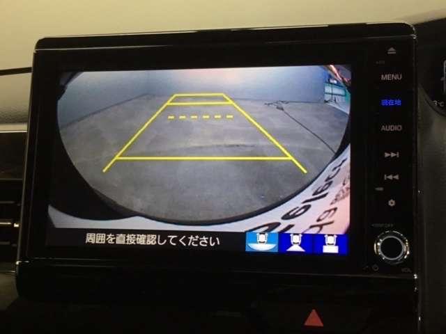 G・Lホンダセンシング ワンオーナー純正8INナビ Rカメラ ドラレコ(4枚目)