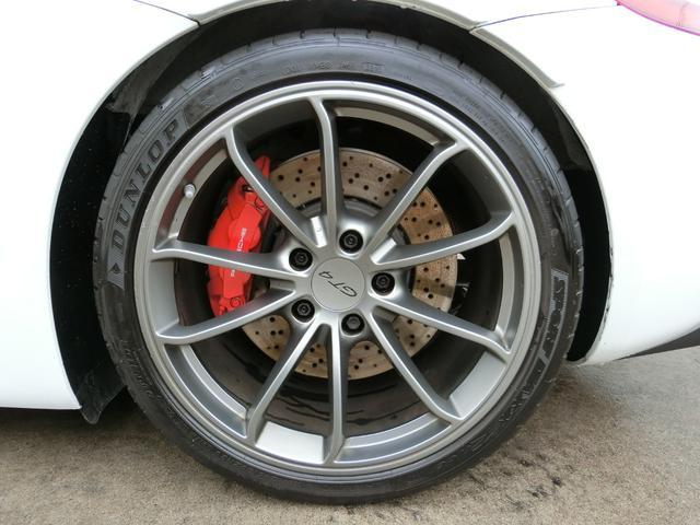 GT4 左H D車 スポーツエキゾースト ミッション交換済み(15枚目)