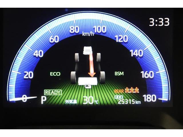 ハイブリッドG Z フルセグ メモリーナビ DVD再生 バックカメラ 衝突被害軽減システム ETC LEDヘッドランプ(15枚目)
