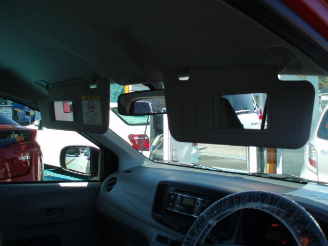 ダイハツ ミライース L SA アイドルストップ搭載 CDチューナー