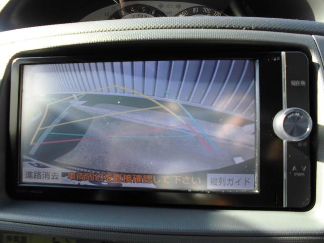 トヨタ シエンタ DICE-G SDナビ フルセグ バックモニター