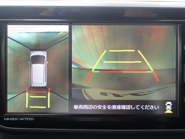 カスタム XリミテッドII SAIII(19枚目)