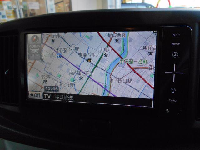 トヨタ ピクシスエポック X 1年2万K保証 純SDナビ フルセグ 1オーナー