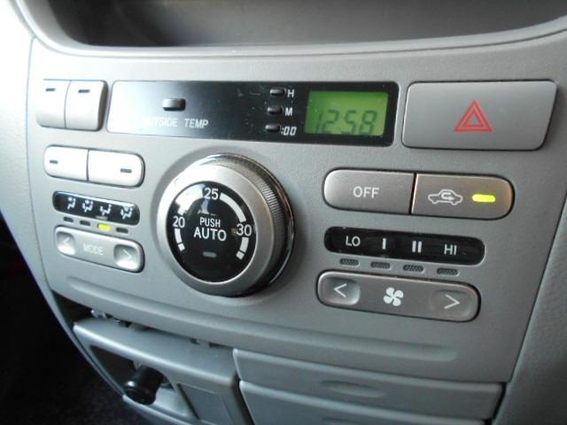 トヨタ ヴォクシー Z 煌 両側電動 HDDナビBカメラ純フリップダウンHID