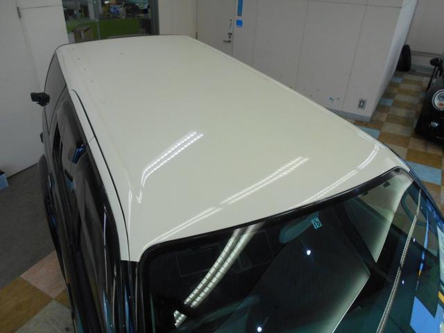 SSR-X 外22AW ホワイトルーフ 背面タイヤ(10枚目)
