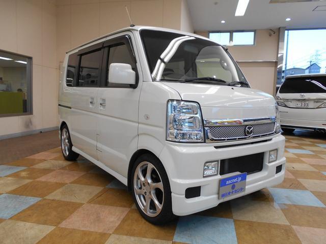 「マツダ」「スクラムワゴン」「コンパクトカー」「兵庫県」の中古車6