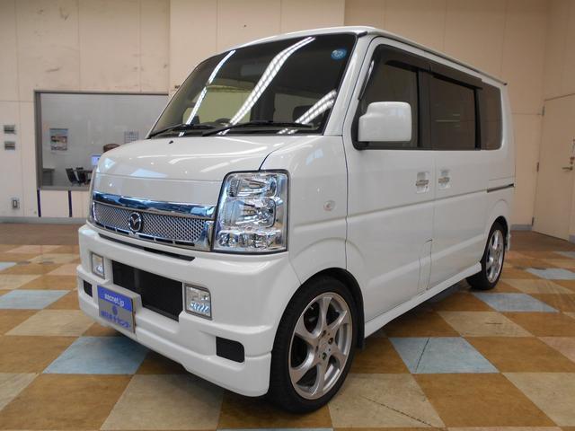 「マツダ」「スクラムワゴン」「コンパクトカー」「兵庫県」の中古車7