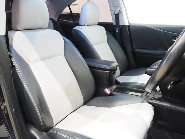 HS250h バージョンS メーカーナビ コンビレザーシート パワーシート&シートヒーター スマートキー LEDヘッド 社外マフラー フロント・バックカメラ 社外オーディオ(21枚目)