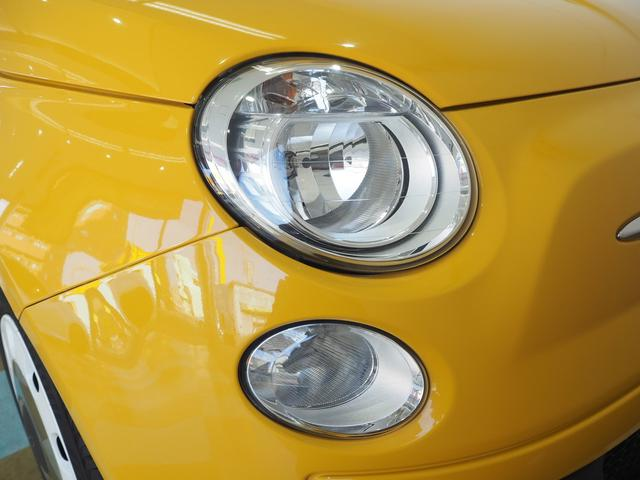 パステロ ワンオーナー 80台限定カントリーポリタンイエロー 同色シフトノブ ホワイト&クロームホイールキャップ ホワイトドアミラー キーレスキー ETC 禁煙車(10枚目)