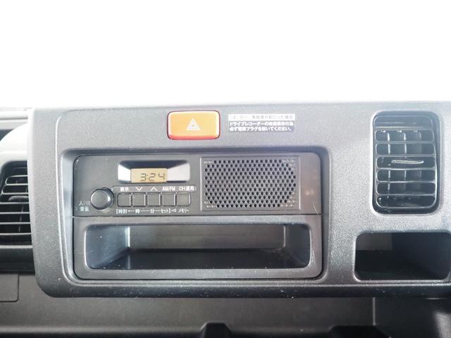 スタンダード 農用スペシャル 5速MT パートタイム4WD スーパーデフロック 4枚リーフスプリング 荷台作業灯(16枚目)