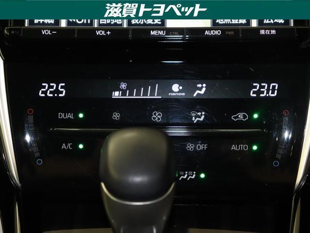 「トヨタ」「ハリアーハイブリッド」「SUV・クロカン」「滋賀県」の中古車6
