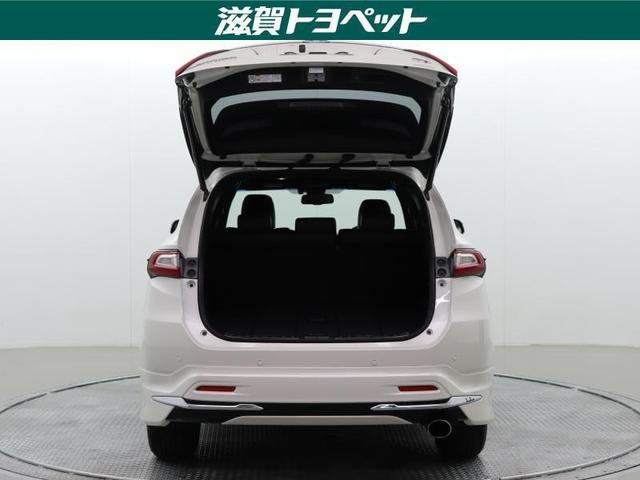 「トヨタ」「ハリアーハイブリッド」「SUV・クロカン」「滋賀県」の中古車7