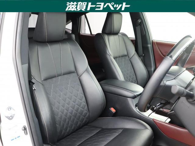 「トヨタ」「ハリアーハイブリッド」「SUV・クロカン」「滋賀県」の中古車9