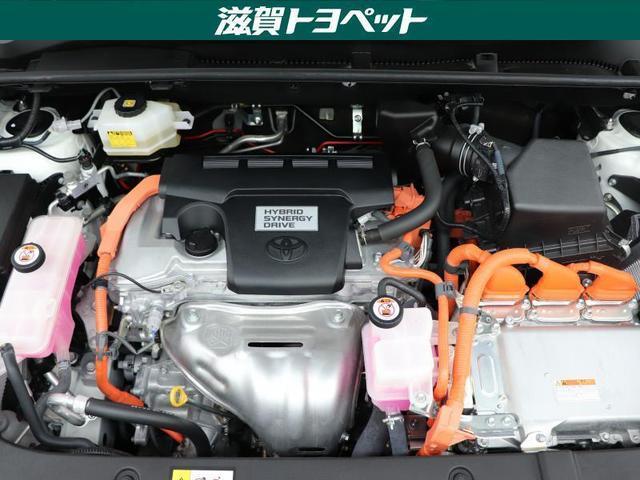 「トヨタ」「ハリアーハイブリッド」「SUV・クロカン」「滋賀県」の中古車11
